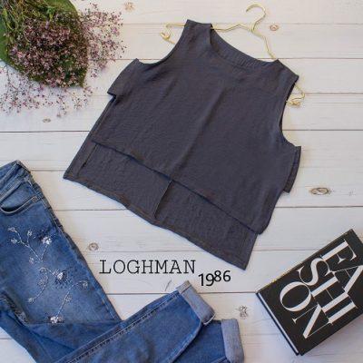تاپ-شومیز کد :603- قیمت شومیز - قیمت تاپ - فروش عمده لباس زنانه- تولید پوشاک لقمان - لباس تابستانه- لباس دخترانه - تاپ دخترانه -تاپ شومیز
