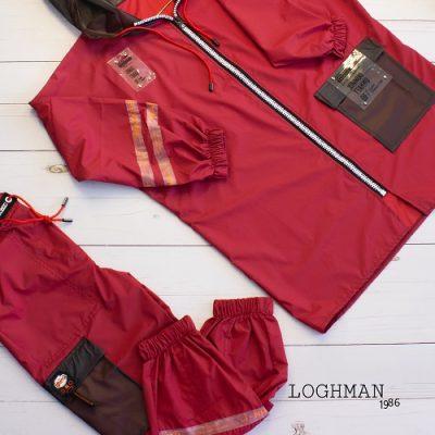 ست پاییزه بارونی - ست بارونی-ست پاییزه - لباس زنانه- لباس پاییزه- لباس اسپرت - فروش عمده لباس زنانه - پخش پوشاک لقمان - لباس دخترانه