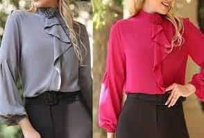 اصول خوش پوشی برای خانم ها - مد و زیبایی - شومیز زنانه- لباس زنانه- لباس دخترانه - شومیز - پخش عمده لباس - پوشاک لقمان - قیمت شومیز