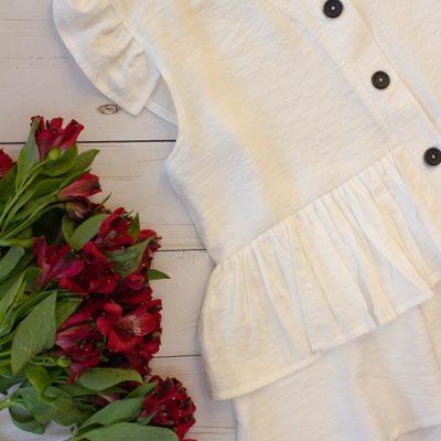 شومیز بهاره - شومیز مجلسی- قیمت شومیز - لباس زنانه - لباس دخترانه - پخش عمده پوشاک زنانه - تولید عمده پوشاک زنانه -پوشاک لقمان