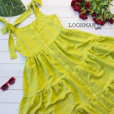 سارافون ساحلی - قیمت سارافون ساحلی - لباس زنانه - لباس دختراته- فروش عمده لباس زنانه - تولید لباس زنانه - پخش پوشاک زنانه لقمان