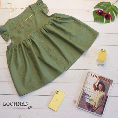 تاپ-شومیز - قیمت تاپ - فروش عمده شومیز - لباس زنانه - لباس دخترانه - تولید و پخش لباس زنانه - تولید و پخش پوشاک زنانه لقمان-