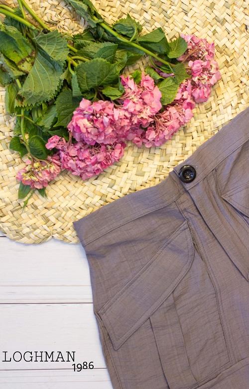 شلوارکبهاره- شلوارک زنانه- تولید و پخش عمده انواع لباس های زنانه و دخترانه پوشاک لقمان- لباس زنانه- لباس دخترانه- لباس بهاره-لباس تابستانه