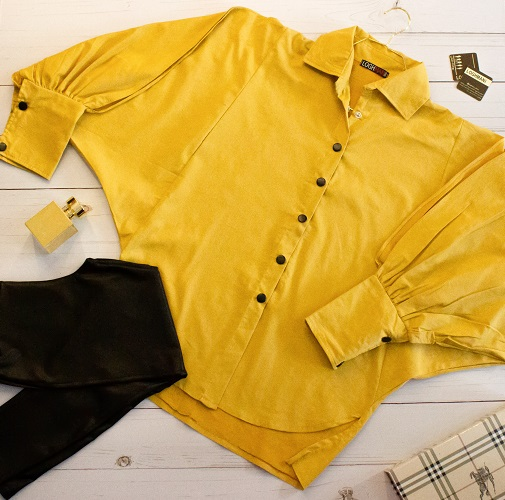 شومیز مانتویی پاییزه - شومیز مانتویی - فروش عمده شومیز - فروش تکی انواع شومیز زنانه - شومیز پاییزه - مانتو پاییزه - پخش پوشاک زنانه لقمان