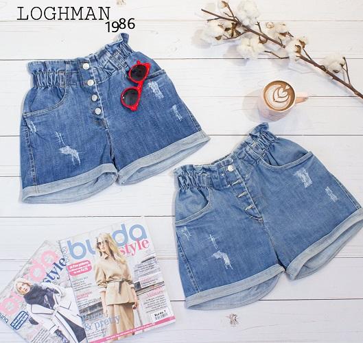 شرتک لی اسپرت - فروش عمده به صورت جین و نیم جین و تکی انواع شلوارک و شرتک های زنانه و دخترانه در طرح ها و رنگ های متنوع-شرتک زنانه لی اسپرت